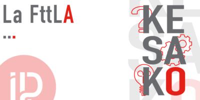 La Fibre Optique FttLA : késako ?