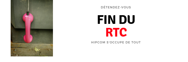 FIN DU RTC : PREMIÈRE ÉCHÉANCE LE 15 NOVEMBRE