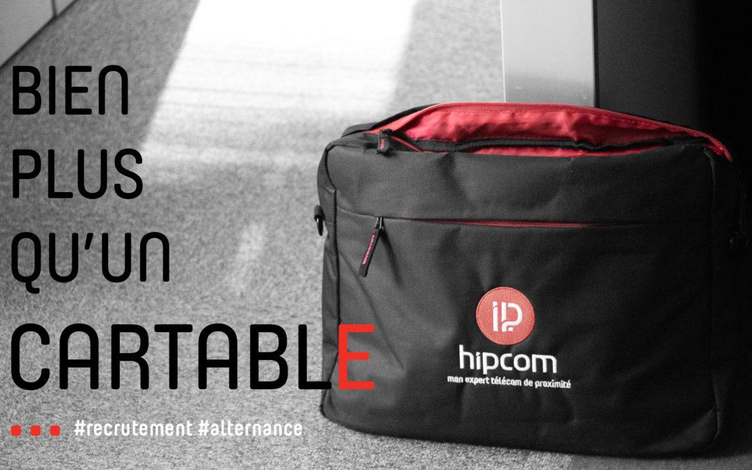 HIPCOM recherche un.e alternant.e pour la rentrée !