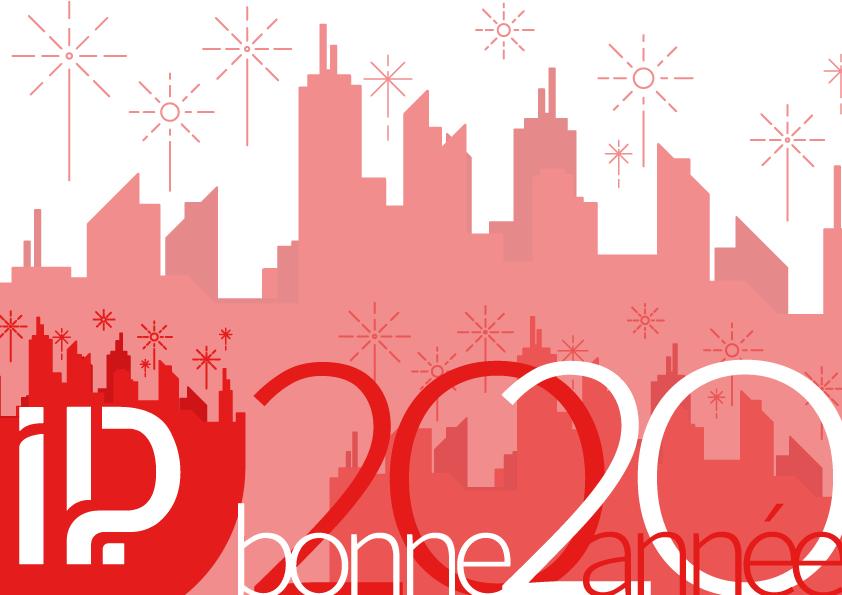 [vidéo] Bonne année 2020 !