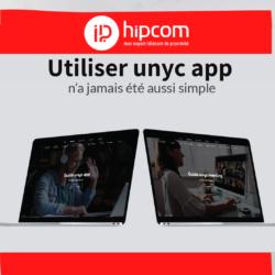 Guide Unyc App