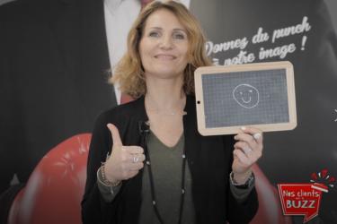 [VIDÉO] NOS CLIENTS ONT LE BUZZ #2 : Nadège Pessarossi de Sépia Signalétique